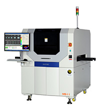 MS-11 Series Inline AOI Machine