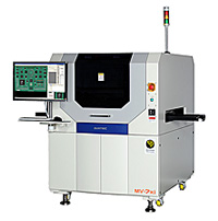 MV-7 Series Inline AOI Machine