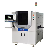 MV-8 Series Inline AOI Machine